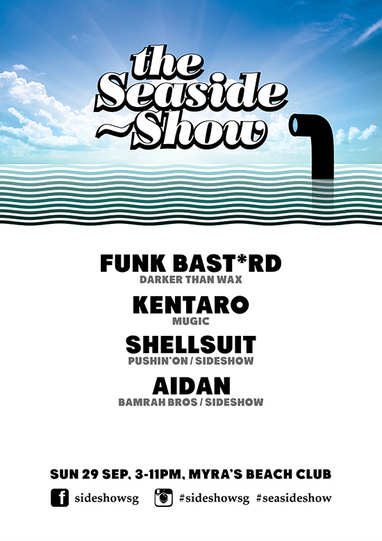 The Seaside Show 2