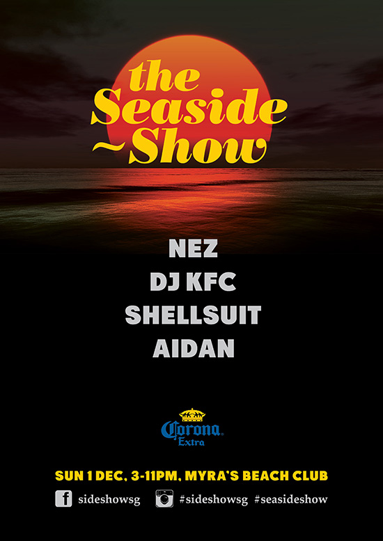 The Seaside Show