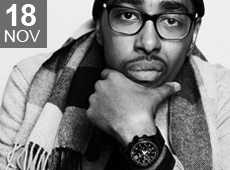 ODDISEE – live in Singapore