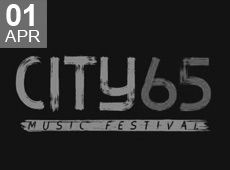 CITY65 FESTIVAL POP-UP