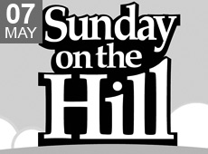 SUNDAY ON THE HILL